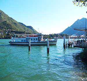 Battello - bed and breakfast lecco lago di como lake como B&B