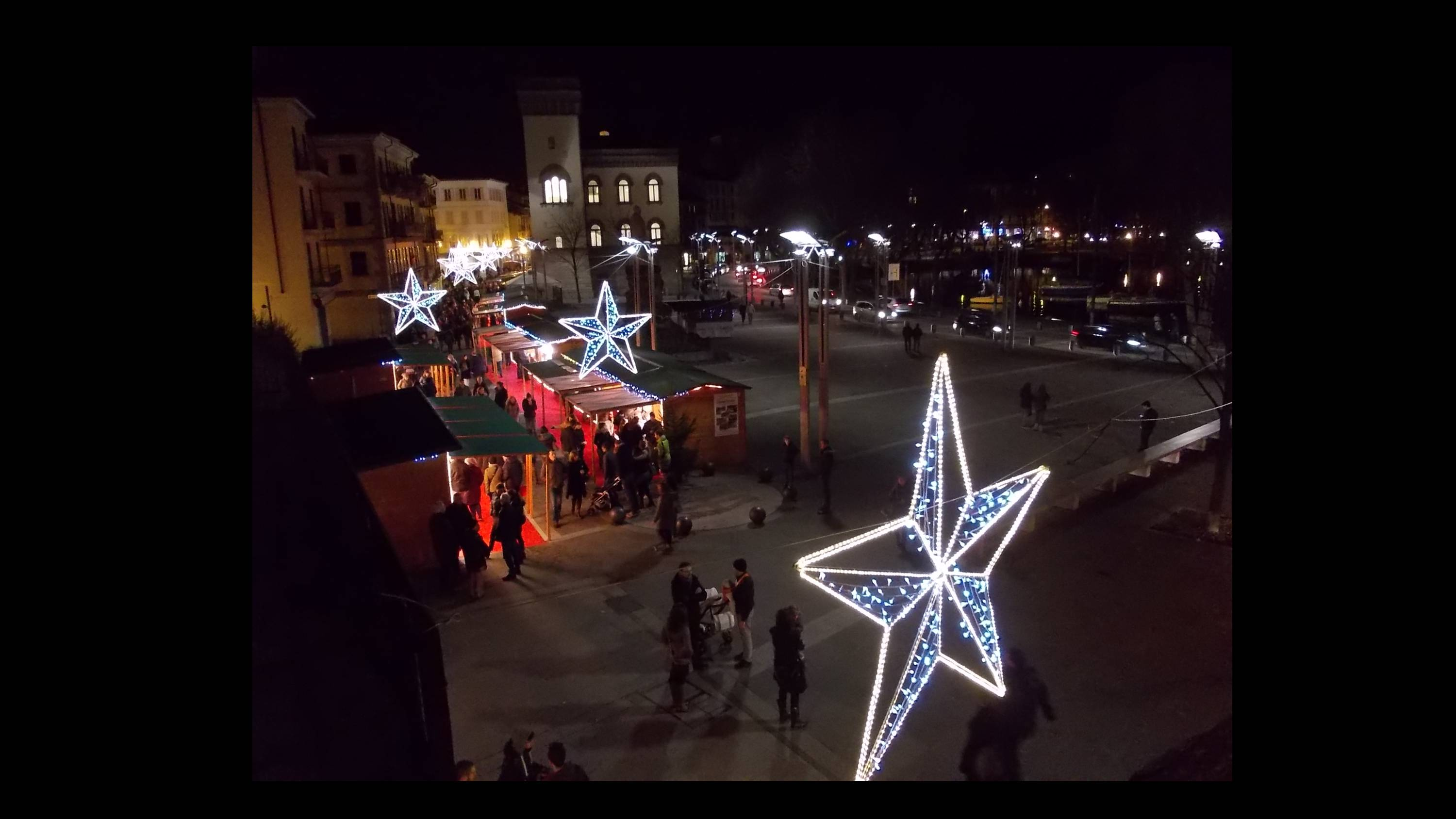 Mercatini natale como addthis sharing buttons with for Mercatini lecco